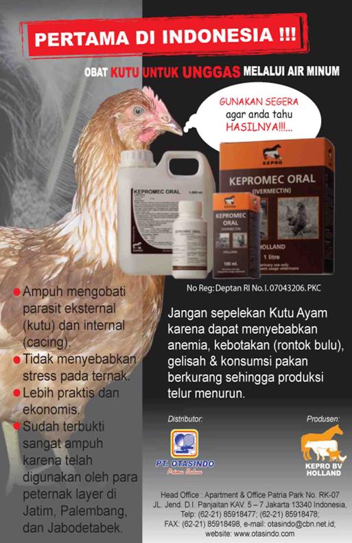 Iklan Kepro